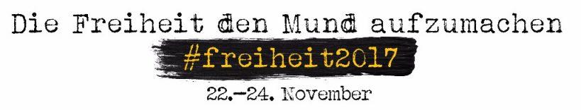 #freiheit2017